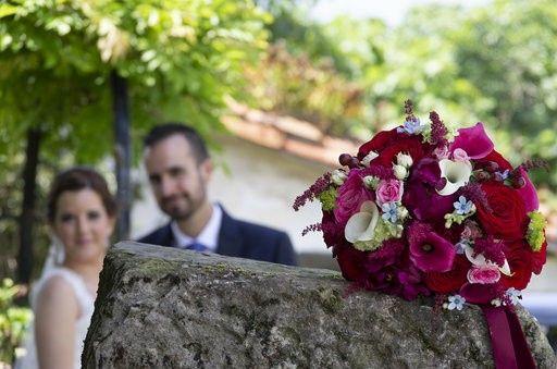La boda de Dani y Tania en Quintueles, Asturias 23