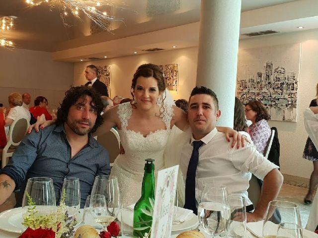 La boda de Dani y Tania en Quintueles, Asturias 20