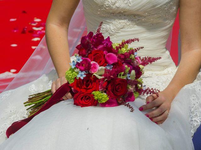 La boda de Dani y Tania en Quintueles, Asturias 30