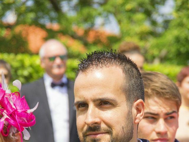 La boda de Dani y Tania en Quintueles, Asturias 31