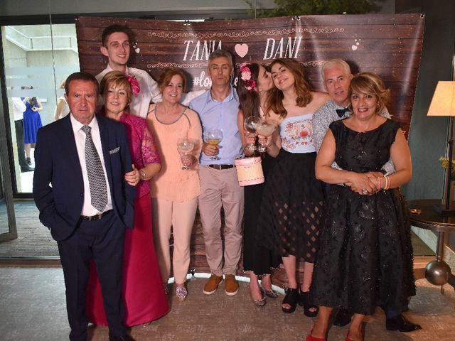 La boda de Dani y Tania en Quintueles, Asturias 33