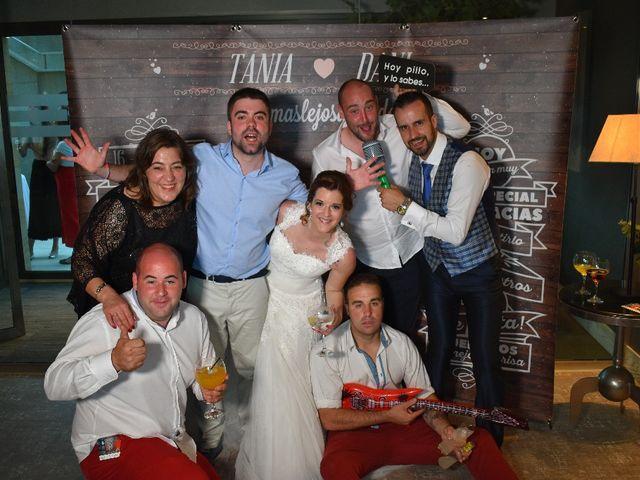 La boda de Dani y Tania en Quintueles, Asturias 34