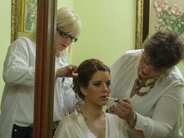 La boda de Dani y Tania en Quintueles, Asturias 36