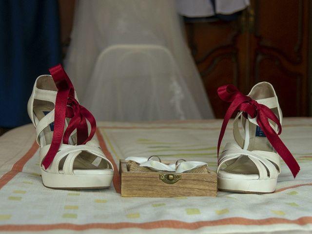 La boda de Dani y Tania en Quintueles, Asturias 38