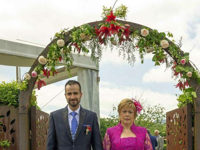 La boda de Dani y Tania en Quintueles, Asturias 42
