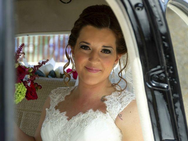 La boda de Dani y Tania en Quintueles, Asturias 46
