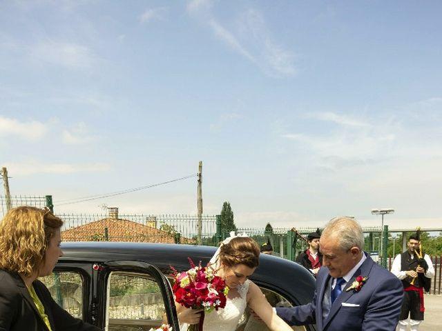 La boda de Dani y Tania en Quintueles, Asturias 47