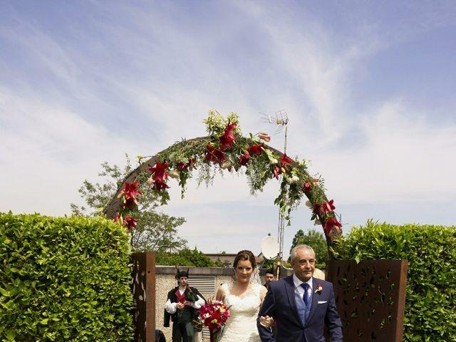 La boda de Dani y Tania en Quintueles, Asturias 49