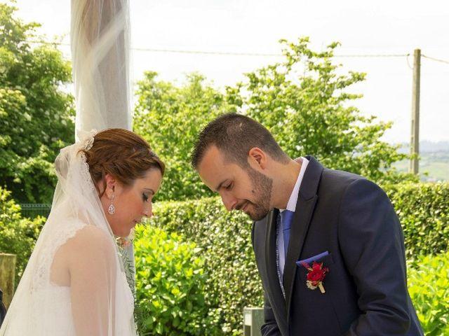 La boda de Dani y Tania en Quintueles, Asturias 51