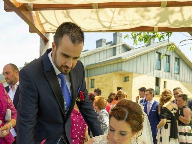 La boda de Dani y Tania en Quintueles, Asturias 54