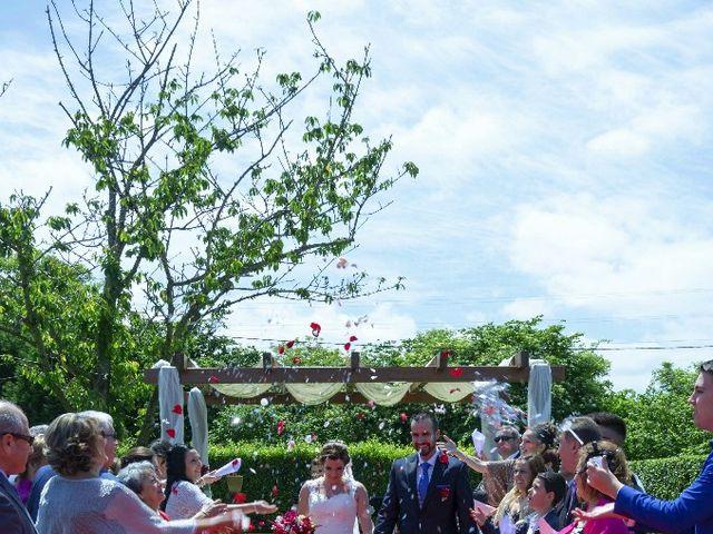 La boda de Dani y Tania en Quintueles, Asturias 56
