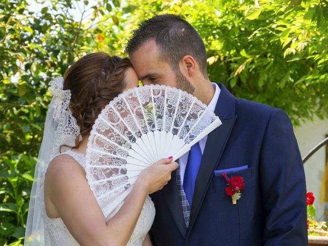La boda de Dani y Tania en Quintueles, Asturias 64
