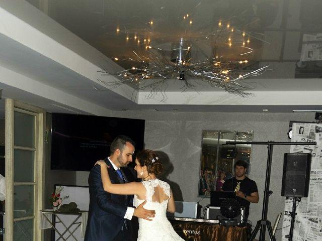 La boda de Dani y Tania en Quintueles, Asturias 69