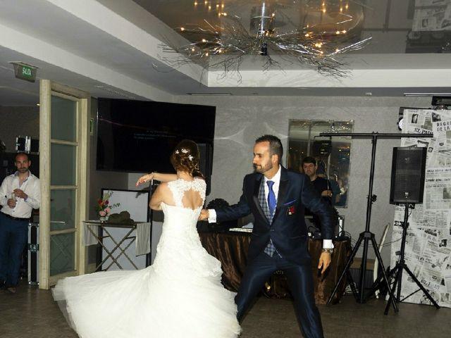 La boda de Dani y Tania en Quintueles, Asturias 71