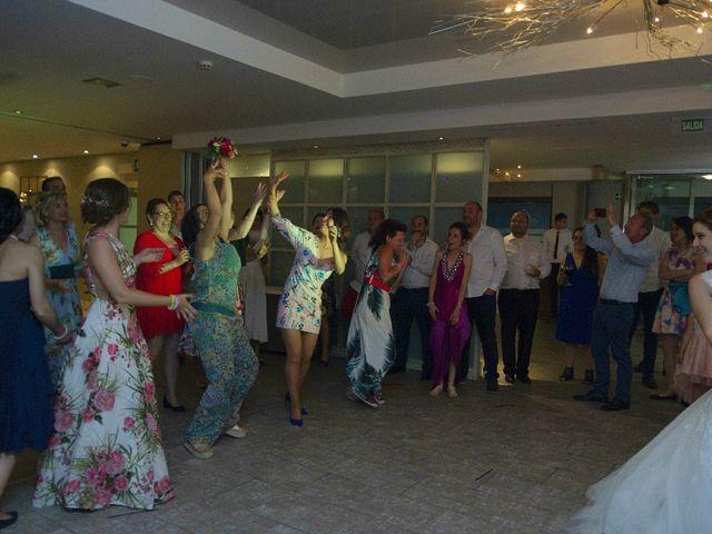 La boda de Dani y Tania en Quintueles, Asturias 59
