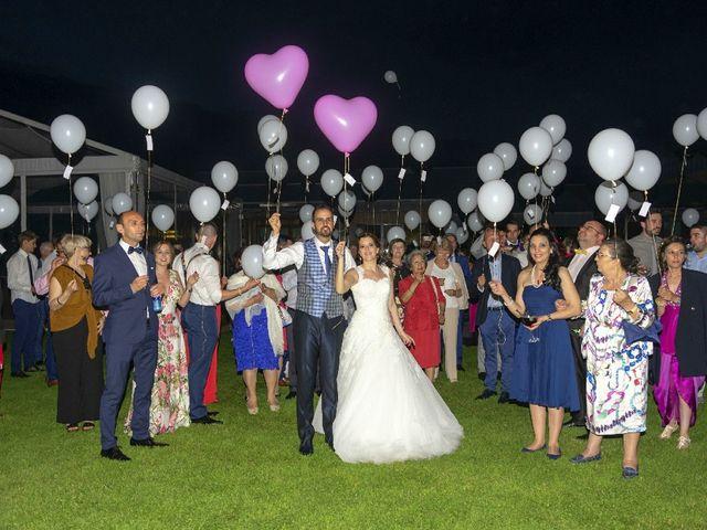 La boda de Dani y Tania en Quintueles, Asturias 60