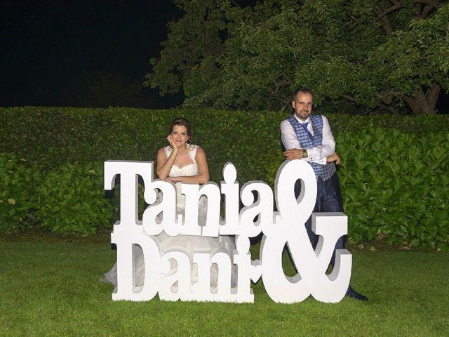 La boda de Dani y Tania en Quintueles, Asturias 73