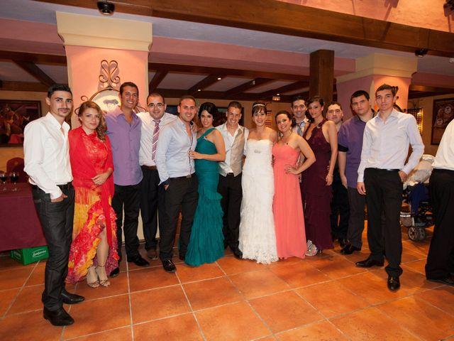La boda de Alba y Alberto en San Pedro Alcantara, Málaga 24