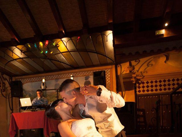 La boda de Alba y Alberto en San Pedro Alcantara, Málaga 25