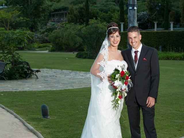 La boda de Alba y Alberto en San Pedro Alcantara, Málaga 20
