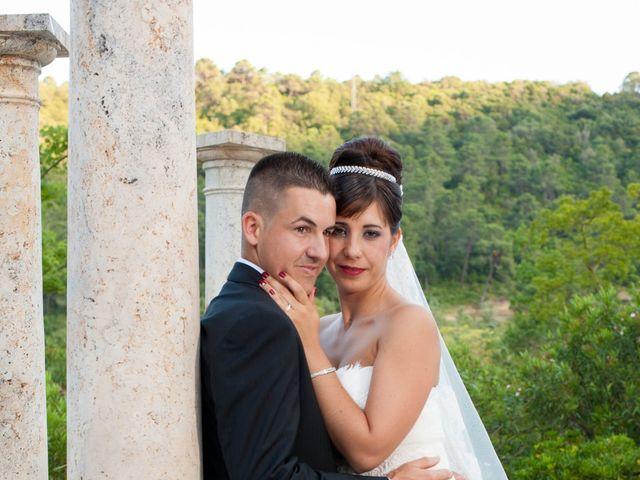 La boda de Alba y Alberto en San Pedro Alcantara, Málaga 21