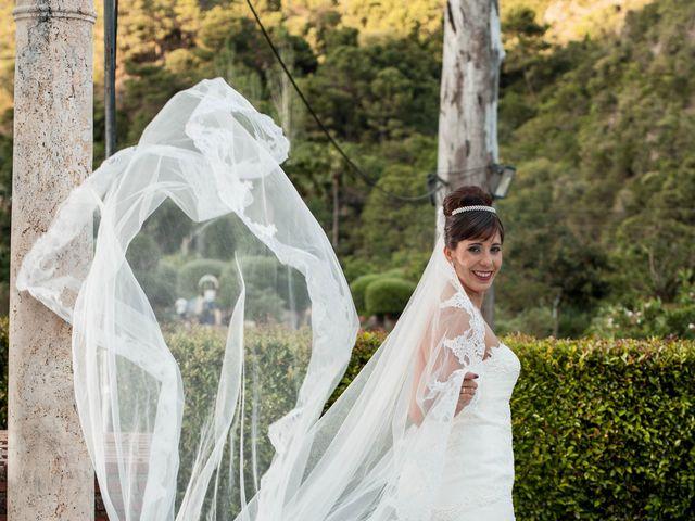 La boda de Alba y Alberto en San Pedro Alcantara, Málaga 22