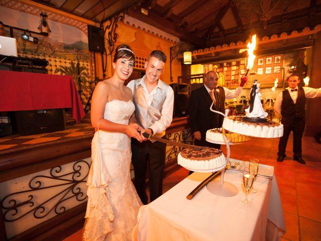 La boda de Alba y Alberto en San Pedro Alcantara, Málaga 23