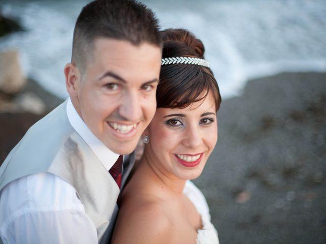 La boda de Alba y Alberto en San Pedro Alcantara, Málaga 2