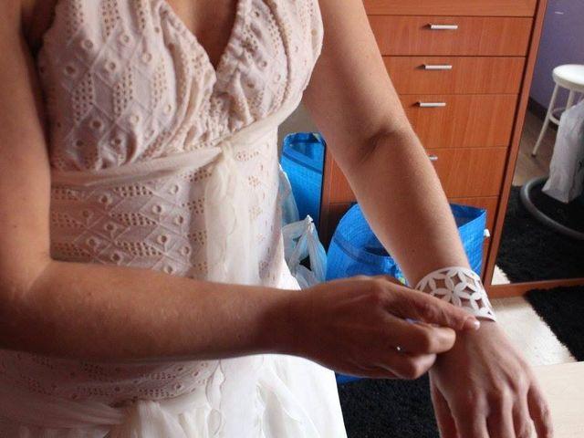 La boda de Javi y Son en Getafe, Madrid 2