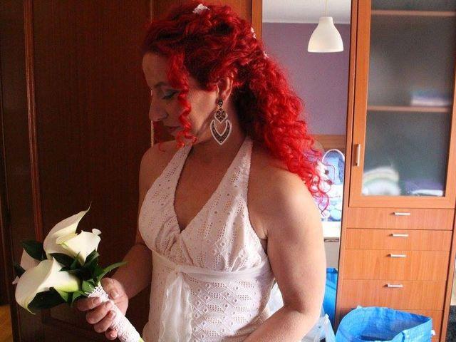 La boda de Javi y Son en Getafe, Madrid 4