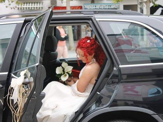 La boda de Javi y Son en Getafe, Madrid 5