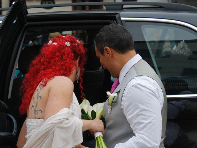 La boda de Javi y Son en Getafe, Madrid 6