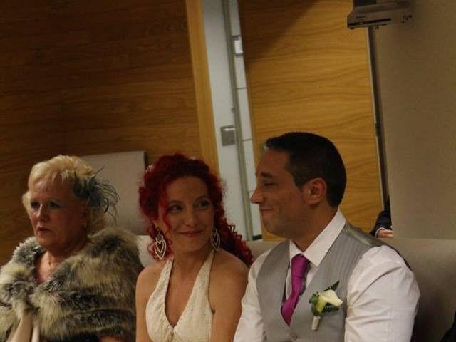 La boda de Javi y Son en Getafe, Madrid 8