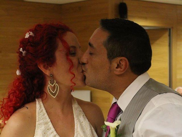La boda de Javi y Son en Getafe, Madrid 11