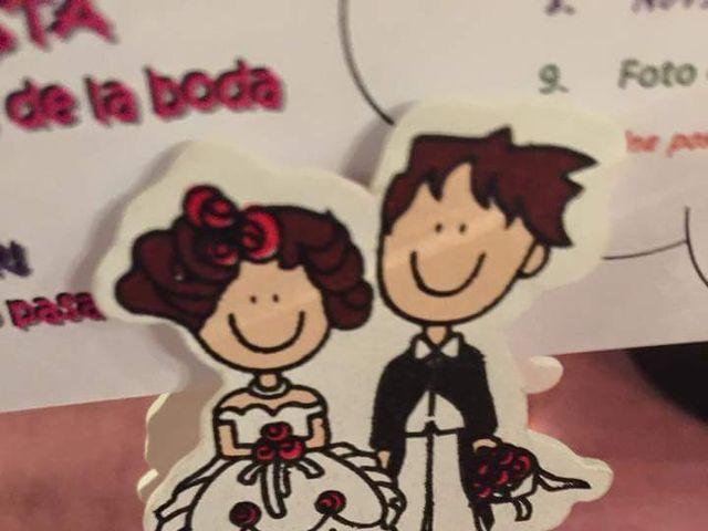 La boda de Javi y Son en Getafe, Madrid 21