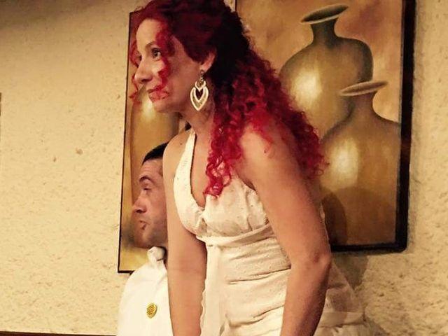 La boda de Javi y Son en Getafe, Madrid 26