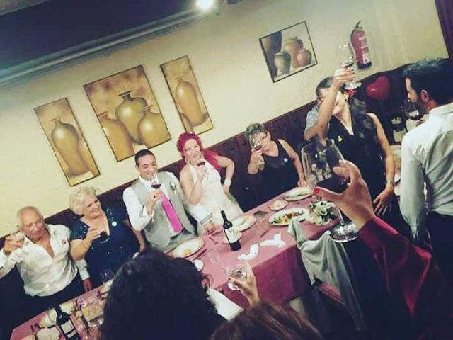 La boda de Javi y Son en Getafe, Madrid 30