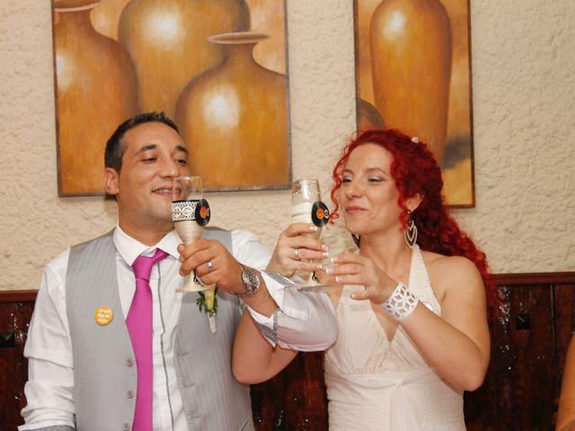 La boda de Javi y Son en Getafe, Madrid 29