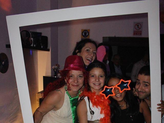 La boda de Javi y Son en Getafe, Madrid 34