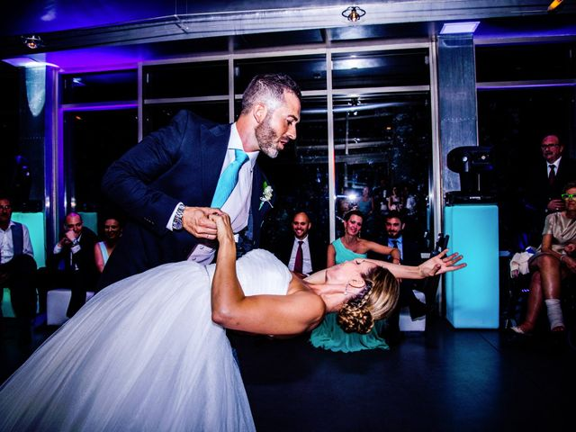 La boda de Carol y Juan