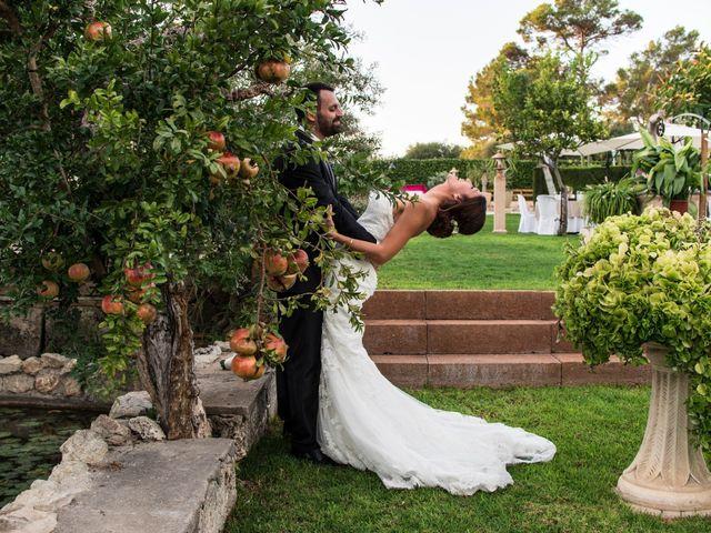 La boda de Manu y Carol en Petra, Islas Baleares 7