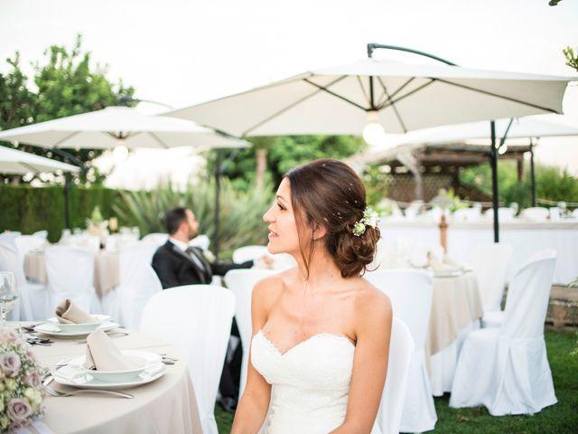 La boda de Manu y Carol en Petra, Islas Baleares 8