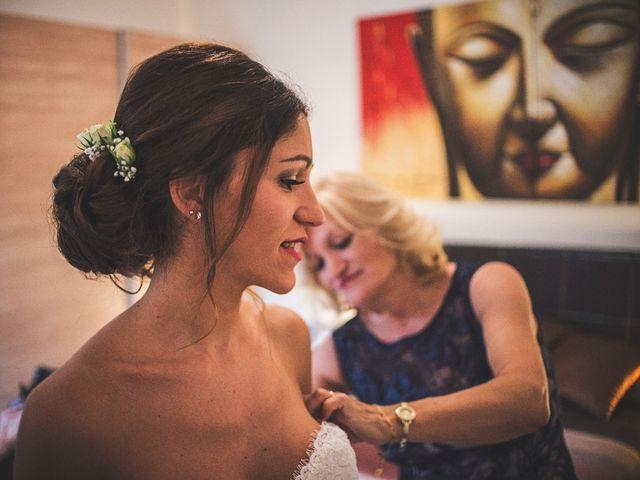 La boda de Manu y Carol en Petra, Islas Baleares 9