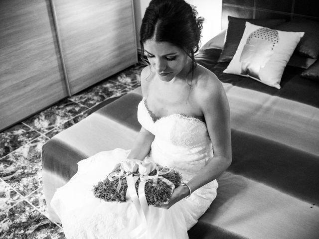 La boda de Manu y Carol en Petra, Islas Baleares 10