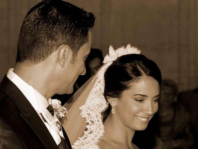 La boda de David y Estefanía en Burujón, Toledo 5