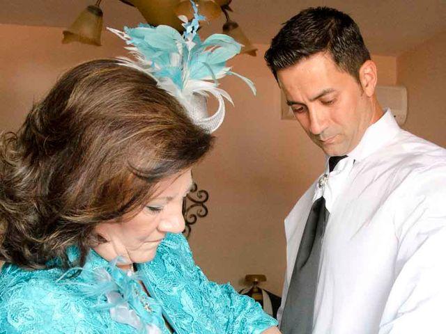La boda de David y Estefanía en Burujón, Toledo 10