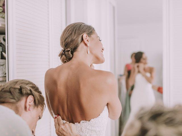 La boda de Echedey y Nira en Las Palmas De Gran Canaria, Las Palmas 9