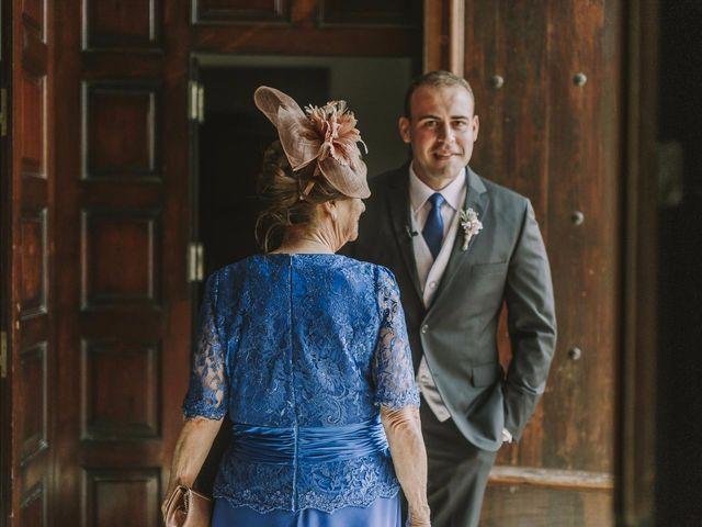 La boda de Echedey y Nira en Las Palmas De Gran Canaria, Las Palmas 10