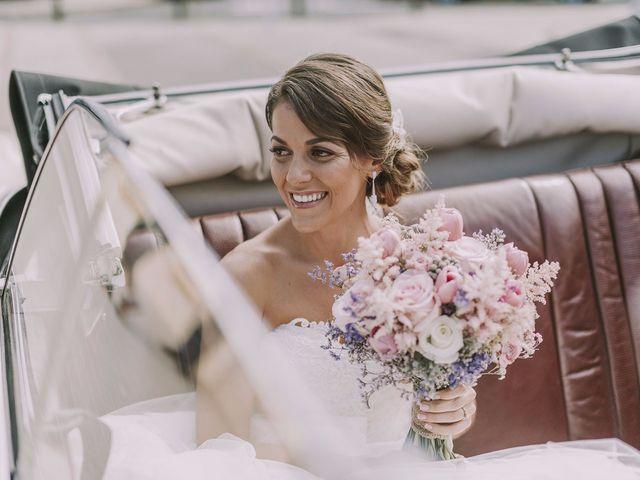 La boda de Echedey y Nira en Las Palmas De Gran Canaria, Las Palmas 11