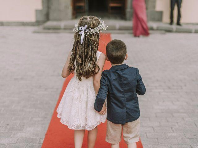 La boda de Echedey y Nira en Las Palmas De Gran Canaria, Las Palmas 13